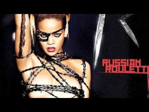 Rihanna - Russian Roulette (Dance Remix)+DOWNLOAD