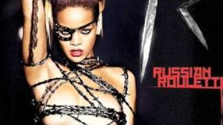 Rihanna - Russian Roulette (Dance Remix)+DOWNLOAD
