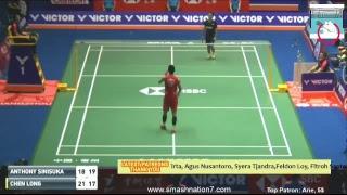 live China Open