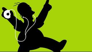 Як слухати музику на уроці безпалева)))))