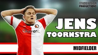?? ? JENS TOORNSTRA || Best moments of Jens Toornstra 2017/2018 ? [PART 4]