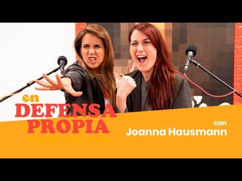 #EnDefensaPropia   Episodio 11 Con Joanna Hausmann   Erika De La Vega