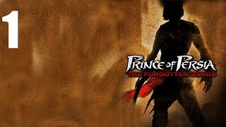 Prince of Persia: The Forgotten Sands - Прохождение Часть 1 (PC)
