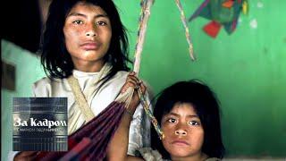 Колумбия. Индейцы Коги. Часть 1 🎥 За кадром 🌏 Моя Планета