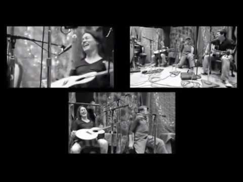 Van Halen - Panama (The Downtown Sessions - Acoustic) WIDESCREEN 720p