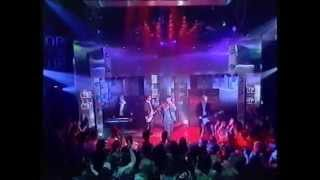 Faith No More - Ashes To Ashes - Top Of The Pops - Friday 30th May 1997