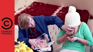 Bobby And Harriet Go Cake Tasting | Bobby And Harriet Get Married