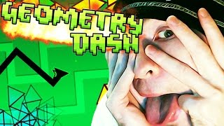 Geometry Dash ~ EricVanWilderman EVEN MORE Fan Made Levels! | THERE ARE SO MANY