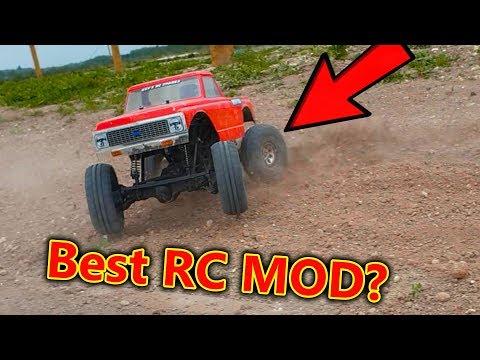 dirt-cheap-rc-car-rear-wheel-steer-conversion