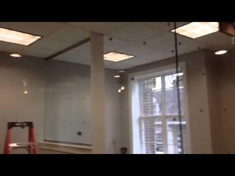 Herculite doors & Herculite doors - YouTube