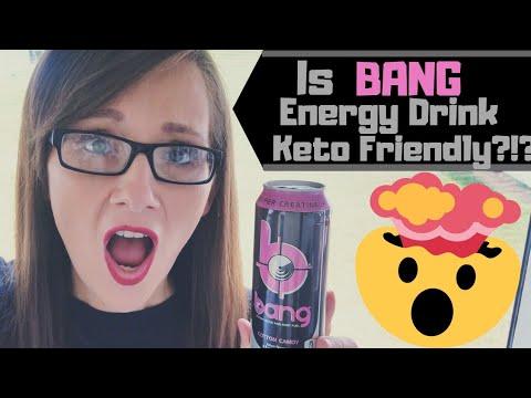 Bang Energy Drink🤯Shocking Blood Glucose Results!!!