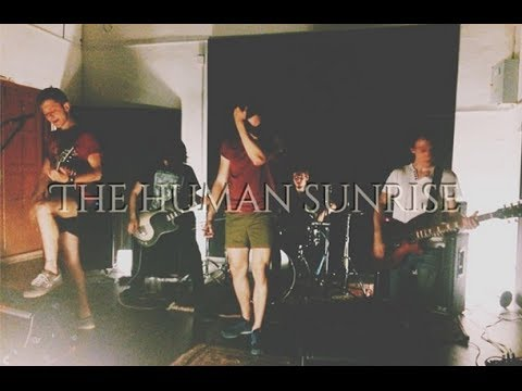 The Human Sunrise - Suicide Season (Bring Me The Horizon cover) LIVE @G|Records