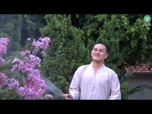 Chư Tôn đức Trường hạ chùa Đại Giác PL.2564 - DL.2020 chấp tác hàng ngày