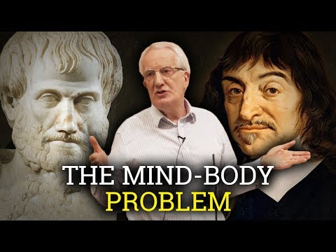 Yale Professor David Charles On The Mind-Body Problem | UCD Agnes Cuming Lecture Series (2018)