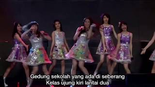 Video JKT48 - Chime Wa Love Song (Request Hour 2016) HD + Lirik download MP3, 3GP, MP4, WEBM, AVI, FLV Agustus 2018
