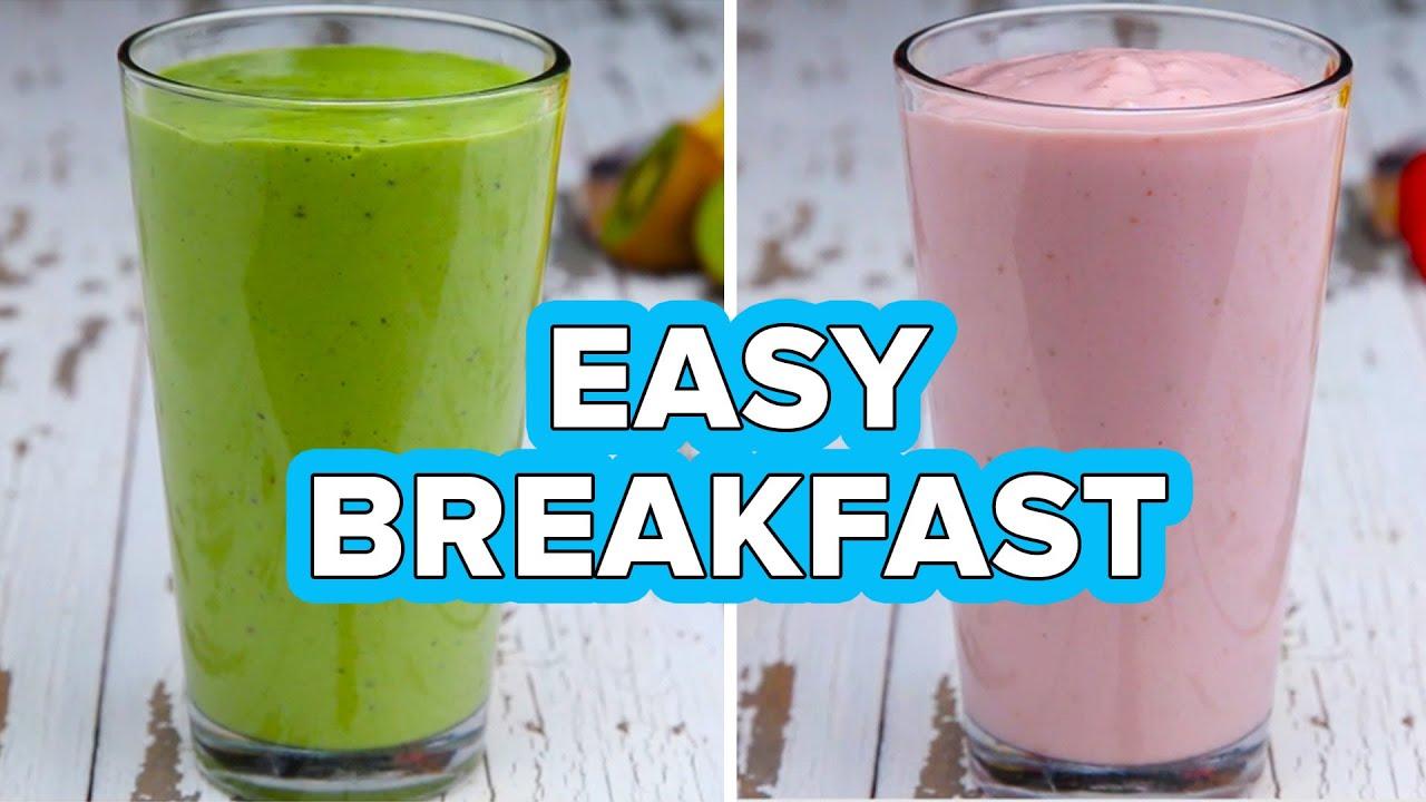 maxresdefault - Healthy Breakfast Meal Prep