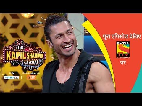 दी कपिल शर्मा शो | एपिसोड 26 | जंगली के सितारे कपिल के शो पर पधारे | सीज़न 2 | 24 मार्च, 2019