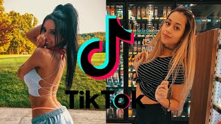 WHO WON? Ivanita & Christina ( TIKTOK BATTLE )