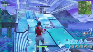 Going for the longest snip and really good games fortnite battle royal