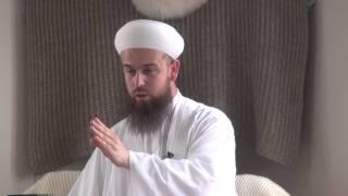 Mustafa BALIN Hoca 24.05.2015 Pazar sohbeti 2.bölüm
