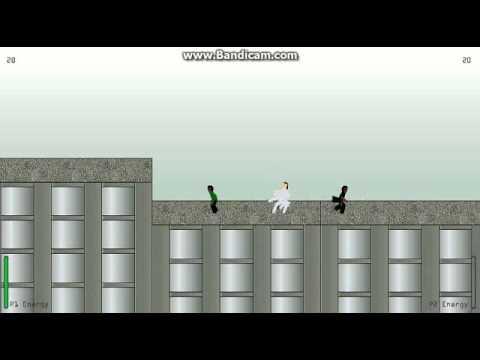 bullet time fighting 2 flash games