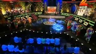 Maharashtrachi Lokdhara July 02 '12 Part - 1
