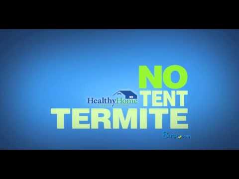 No Tent Treatment | Hulett Environmental Services & No Tent Treatment | Hulett Environmental Services - YouTube