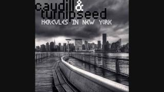 Caudill & Turnipseed - Hercules in New York (Radio Edit)