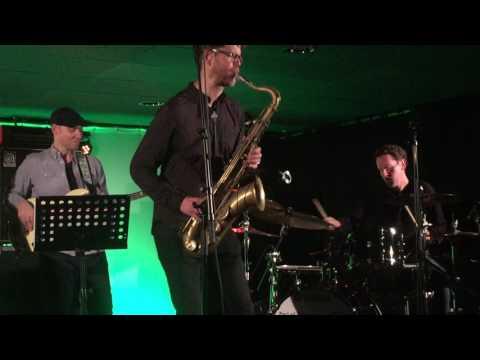 Donny McCaslin Group met Zach Danziger op North Sea Jazz 2016