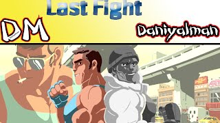 Last Fight Gameplay Walkthrough Pc - Action Fighting Game - Brutal Fights