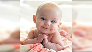 Adorable Babies Say Their First Word Compilation - Funniest Baby Videos 2018