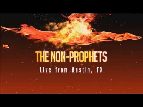 The Non-Prophets 16.07 with Jeff Dee, Russell Glasser, and Denis Loubet