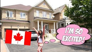 MOVING FROM SWEDEN TO CANADA!?!