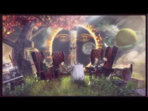 The Beatles: Rock Band Intro - HD