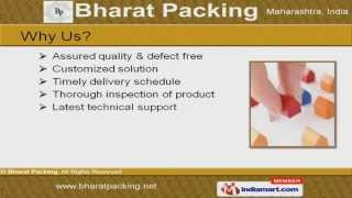 Wooden Boxes By Bharat Packing, Pune