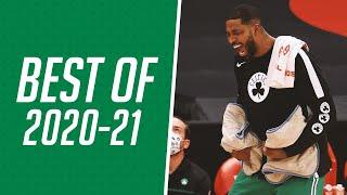 Best of Tristan Thompson in 2020-21 NBA Season
