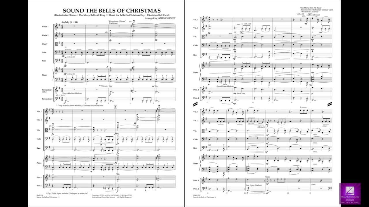merry bells of christmas