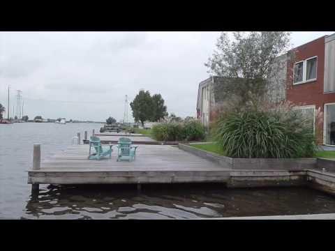 Ferienhaus und Boot in Holland: Was ist beim Kauf zu beachten?