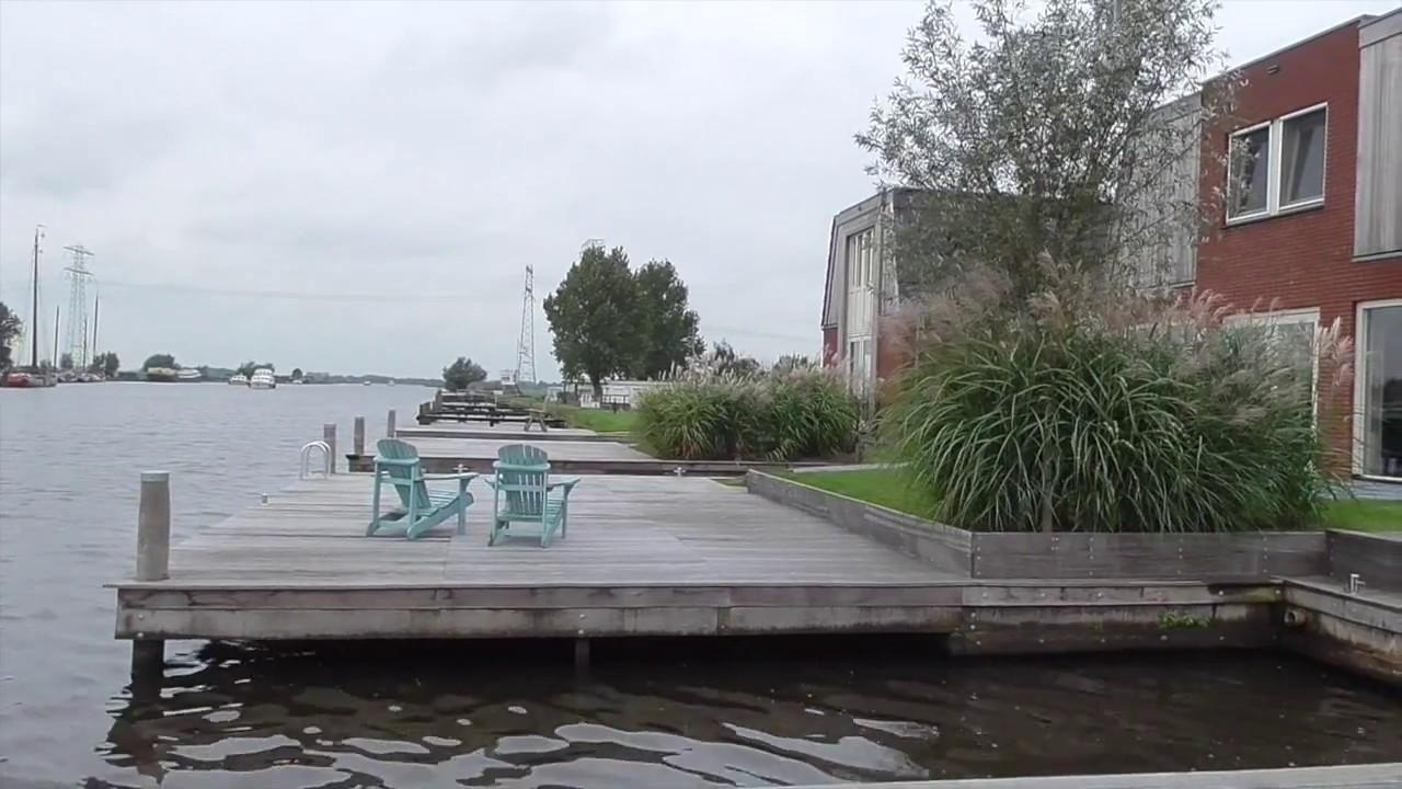 ferienhaus und boot in holland was ist beim kauf zu beachten youtube. Black Bedroom Furniture Sets. Home Design Ideas