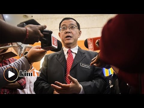 Menteri enggan tandatangan dokumen bayar hutang 1MDB