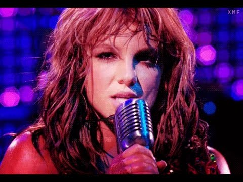 Britney Spears - Baby One More Time, Oops! I Did It Again, Crazy  [the onyx hotel tour] from miami