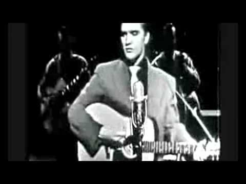 Elvis Presley - Money Honey - 1956
