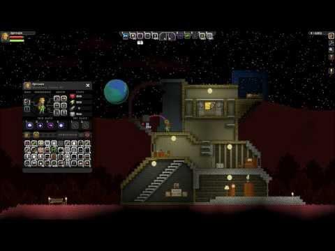 moon base starbound - photo #37