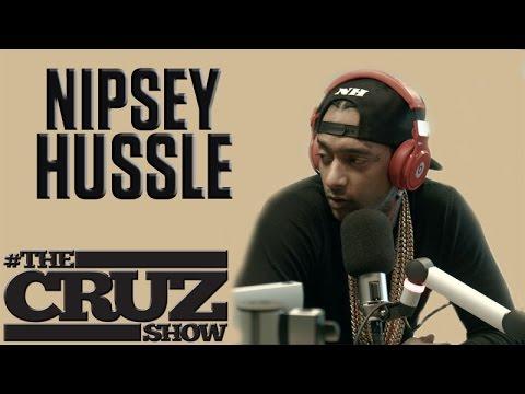 Nipsey Hussle On Debut Album 'Victory Lap'