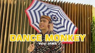 [MV] DANCE MONKEY - PAIJO ( Parodi JAWA ) Ambyaar !!!!!