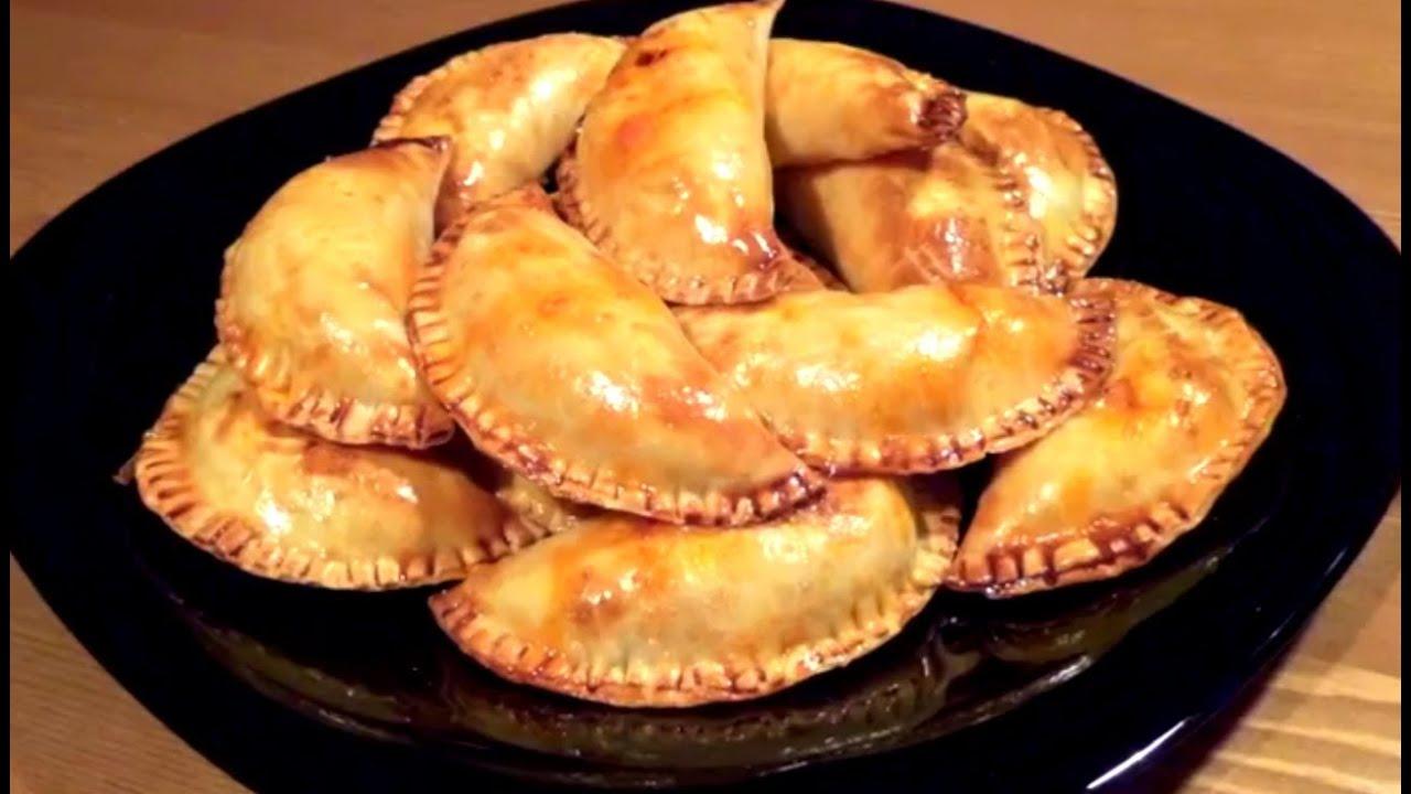 Empanadillas caseras de at n y huevo al horno recetas for Ideas para comidas caseras