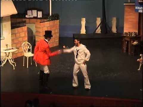 """You Understand?"" From Ruddigore, Act I (Gilbert & Sullivan)"