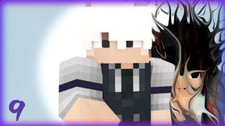 My Love for Her is forever||Roka Highschool|| S~1 Ep~9|| Minecraft Roleplay