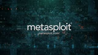 Metasploit Demo Meeting 2020-10-20