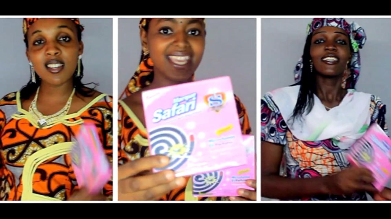 Download Musique foulbe babba sadou publicité safari Full hd